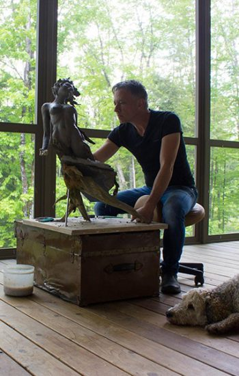 andre-desjardins-atelier-sculpture-nature-environnement-creation