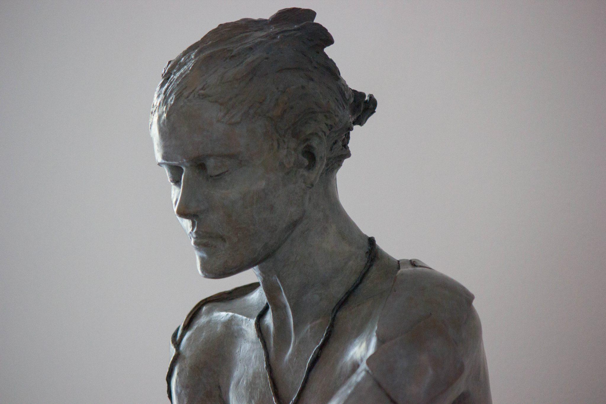 Andre Desjardins art sculpture