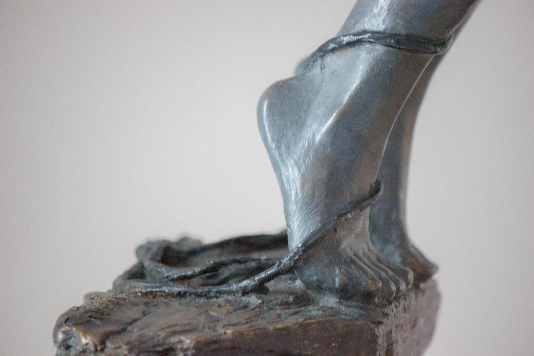 Andre Desjardins Bronze Sculpteur